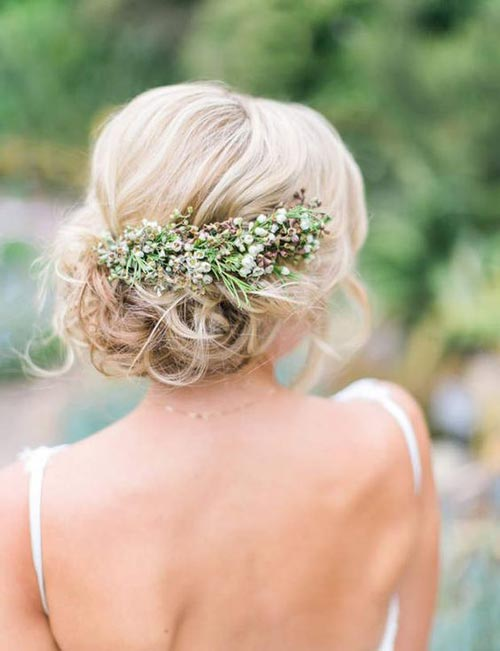 Coiffure Mariage 1001extensions